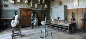 Museo Antoine Bourdelle