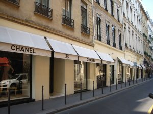 Avenida Montaigne