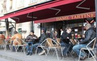 Cafe Very - Dame Tartine