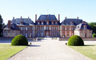 Castillo de Breteuil