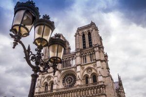 Catedral de Notre hermosa