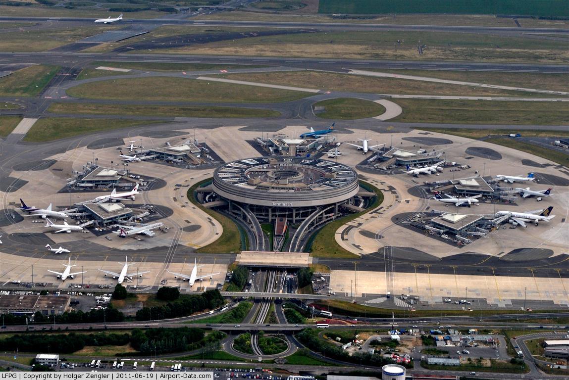 Hoteles Cerca Aeropuerto Charles De Gaulle Paris
