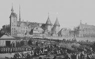 Conciergerie historia