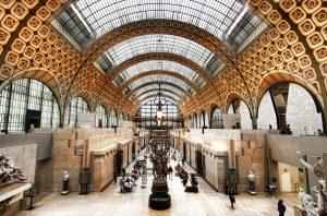 El-interior-del-museo-dorsay