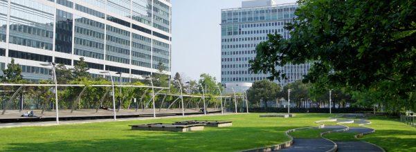 Jardin Atlantique
