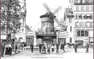 La historia del Moulin Rouge