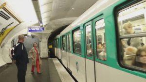 Linea 10 tren