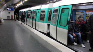 Linea 7 metro