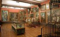 Museo Gustave Moreau