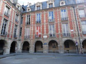 Museo de Victor Hugo