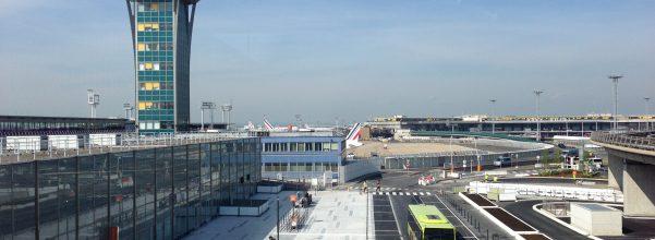 Orly Aeropuerto
