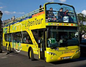Paris L'OpenTour