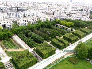 Parque André Citroën