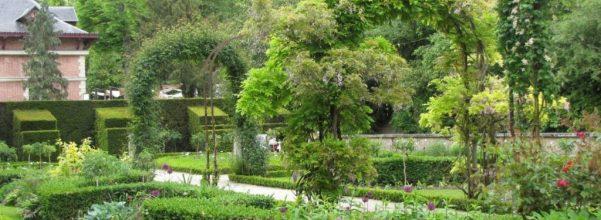 Parque de Bagatelle