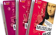 Pasesos de museos paris