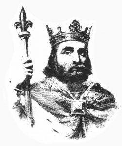 Pipino rey