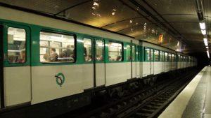 Tren linea 12
