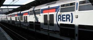 RER tren